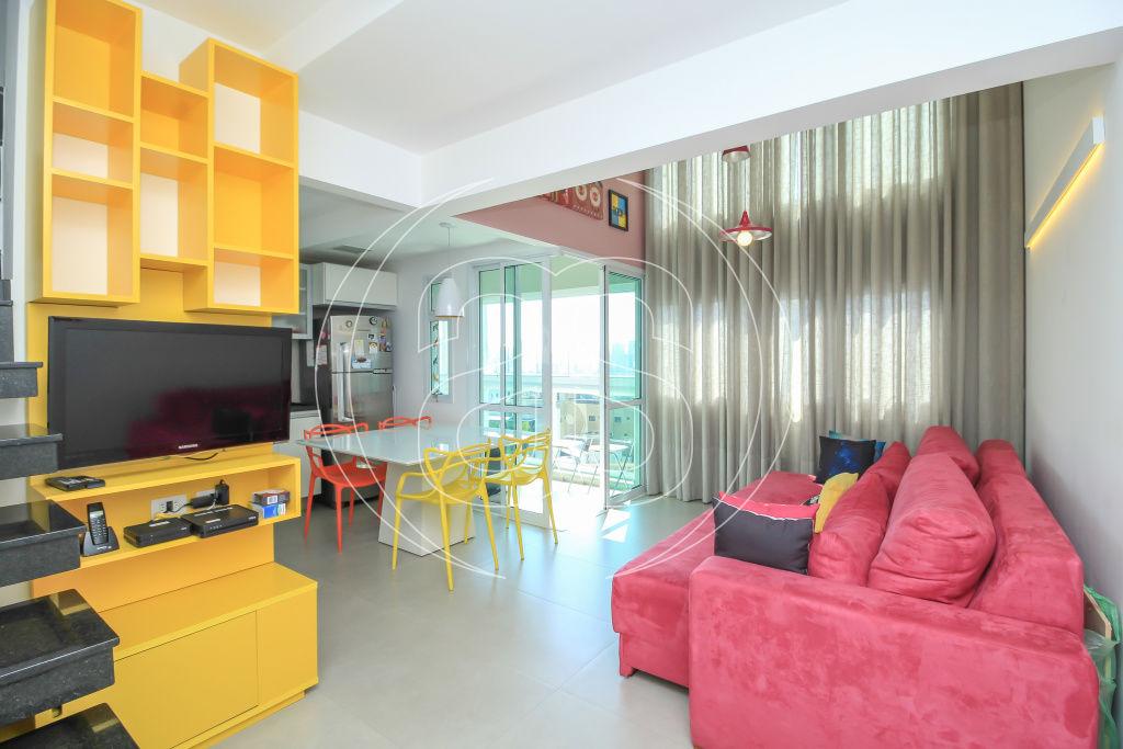 Duplex para Venda - MOEMA PÁSSAROS