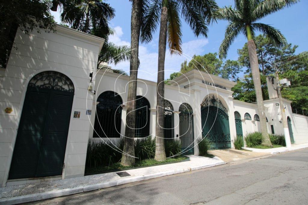Casa de Condomínio para Venda - CHÁCARA MONTE ALEGRE