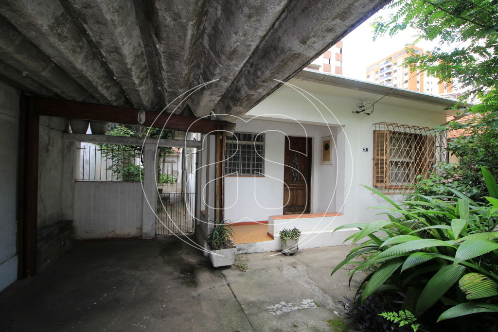 Casa para Venda - MOEMA PÁSSAROS