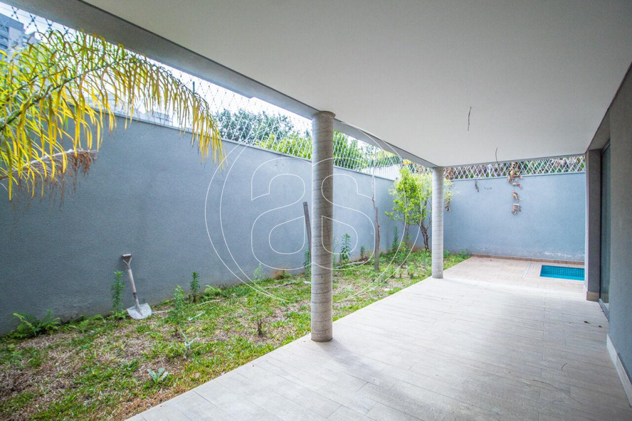 Casa Condomínio para Venda - MOEMA ÍNDIOS