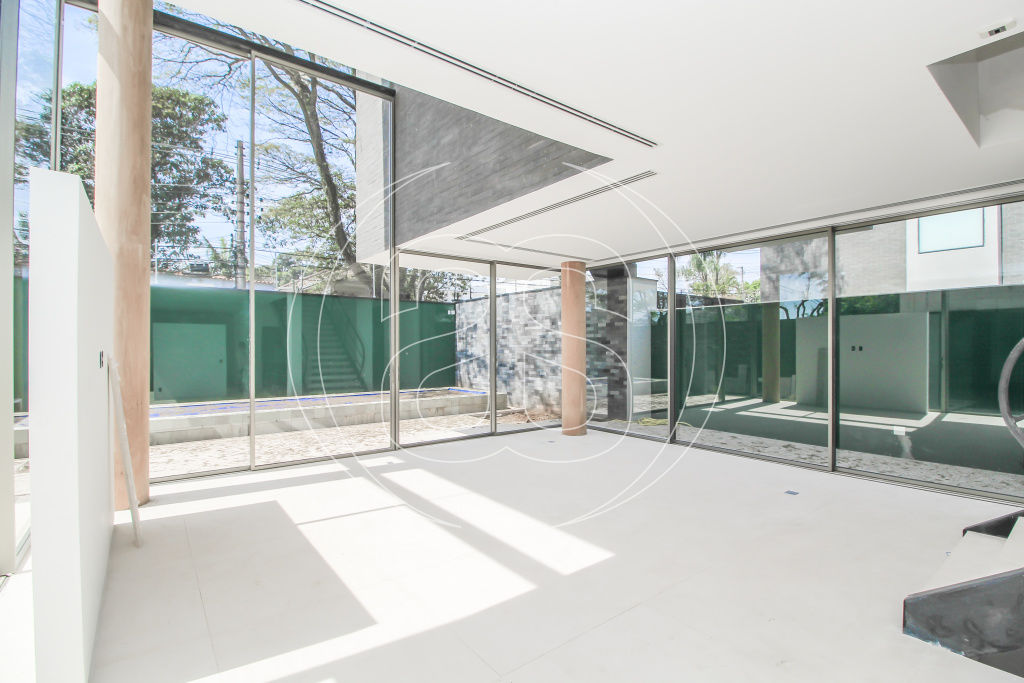 Casa de Condomínio para Venda - PLANALTO PAULISTA