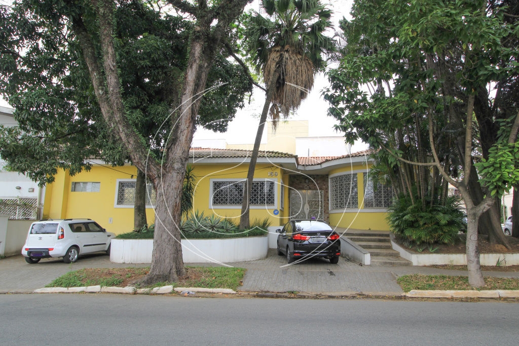 Casa para Venda - MOEMA ÍNDIOS