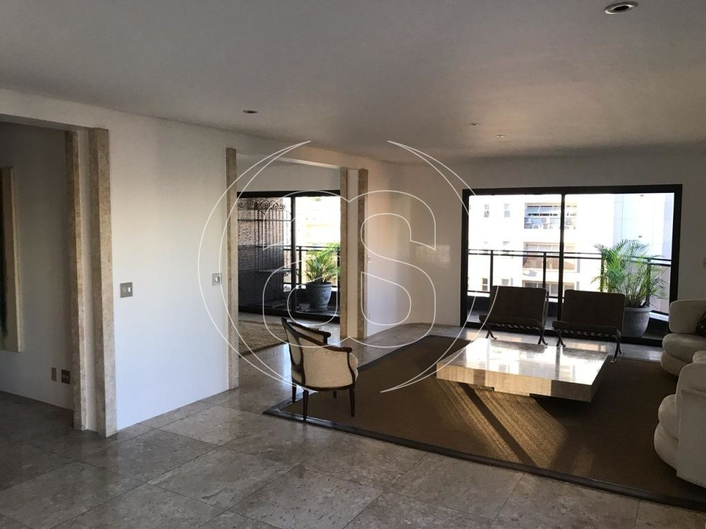 Apartamento para Venda - MOEMA PÁSSAROS