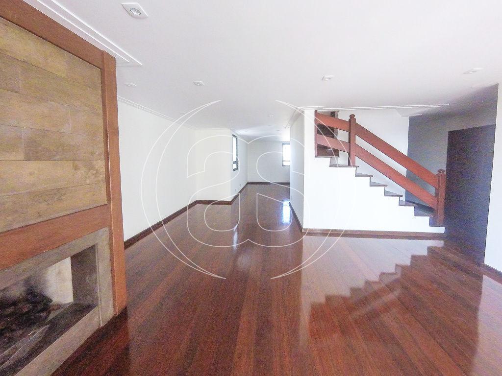 Cobertura Duplex para Venda - CAMPO BELO