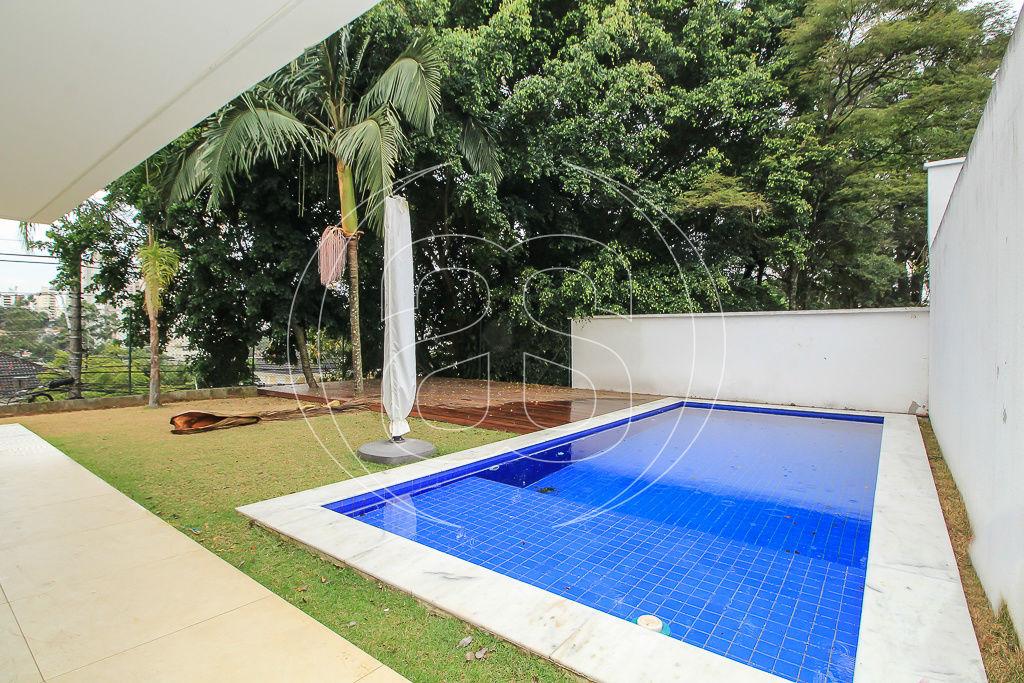 Casa de Condomínio para Venda - PARQUE COLONIAL