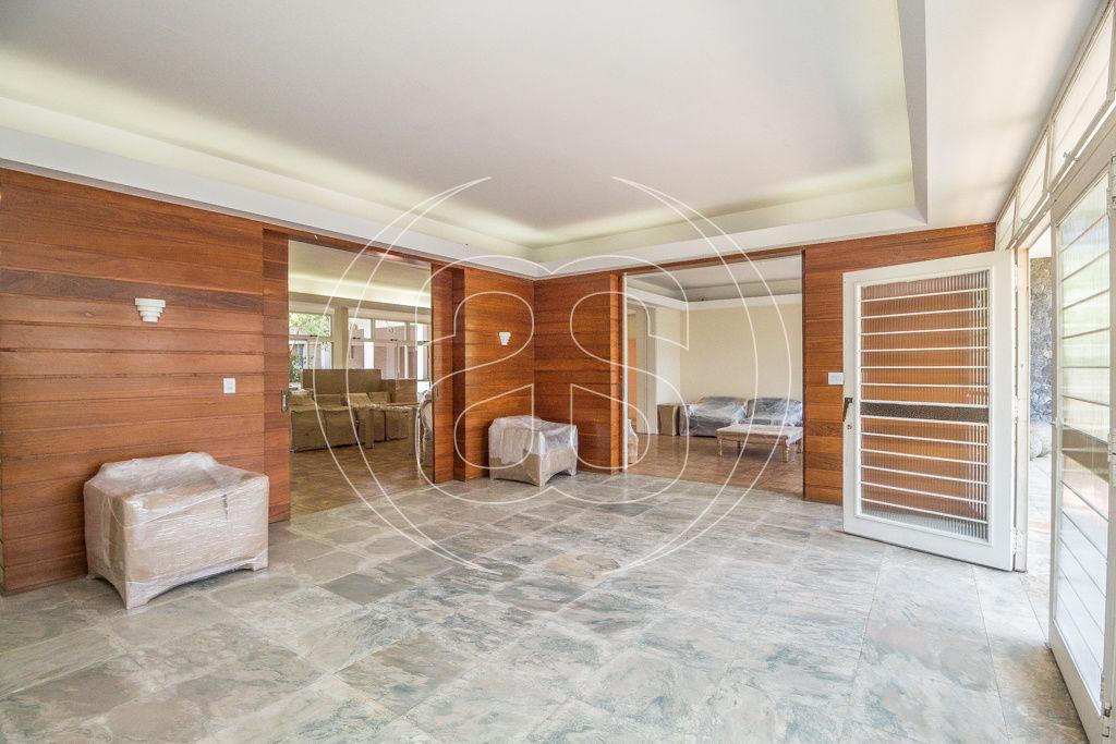Casa Térrea para Venda - MOEMA