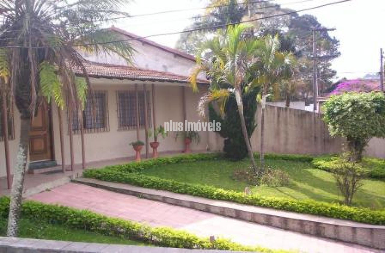 Casa Térrea para Venda - Cidade Vargas