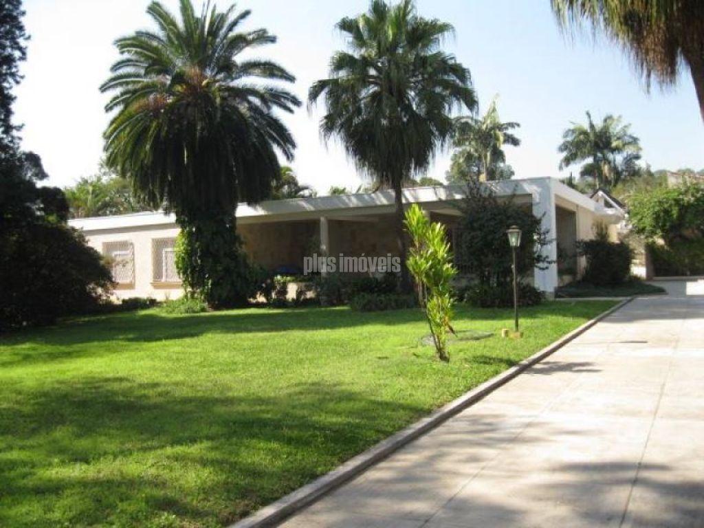 Casa Térrea para Locação - Alto da Boa Vista