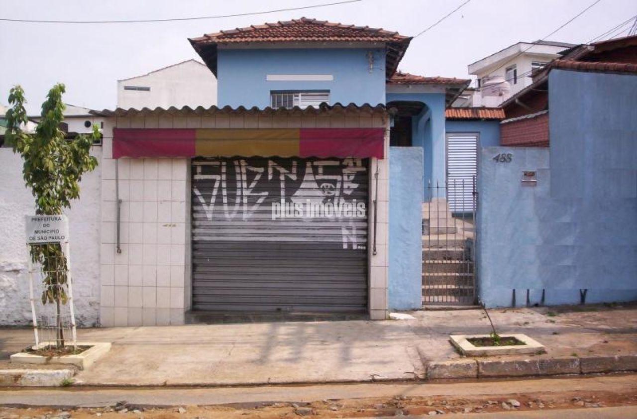 Terreno para Venda - Vila Guarani(Zona Sul)