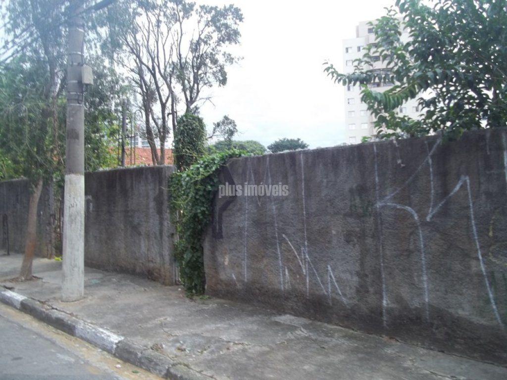 Terreno para Locação - Vila Parque Jabaquara