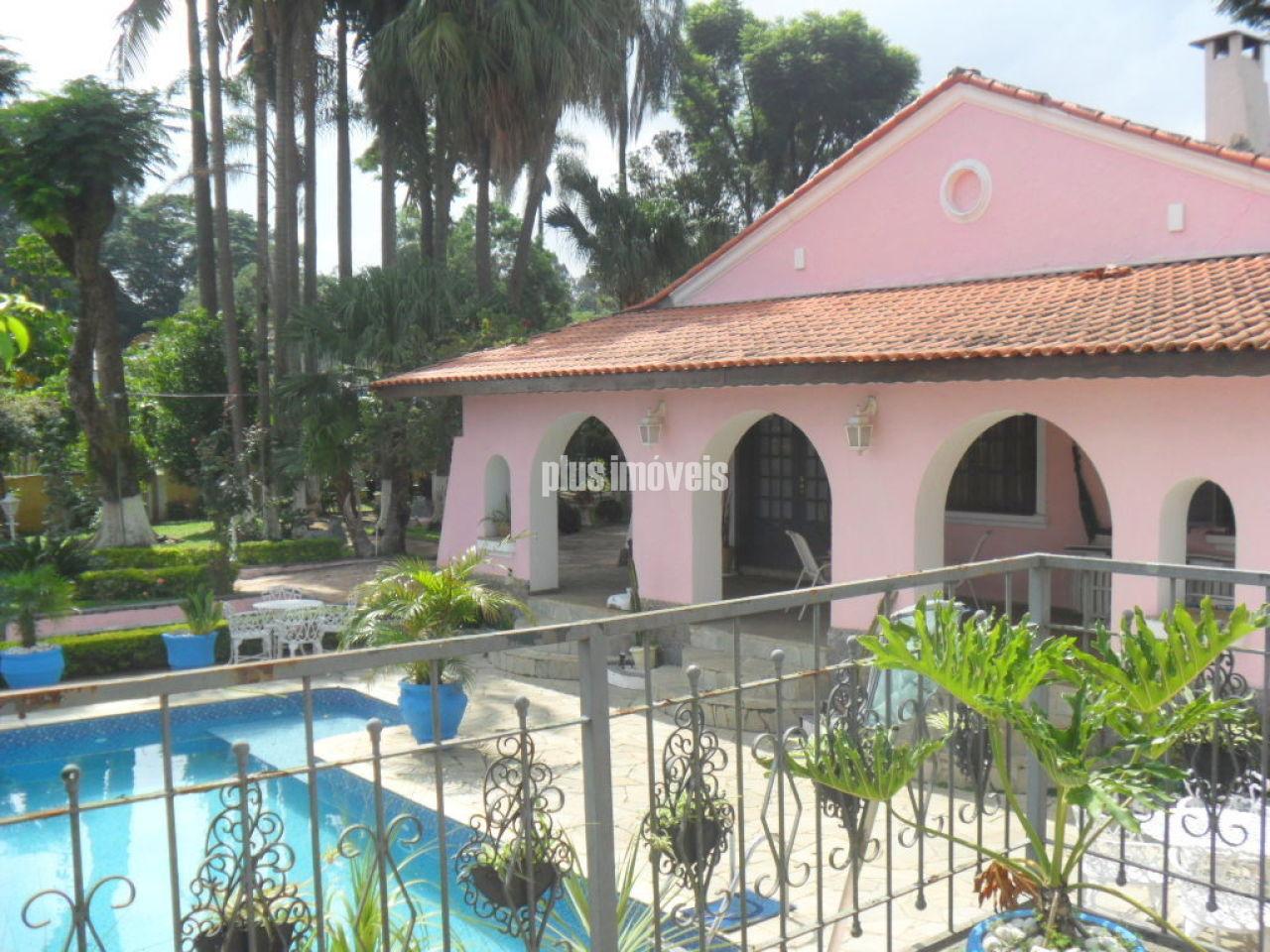 Casa Térrea para Venda - Riviera Paulista