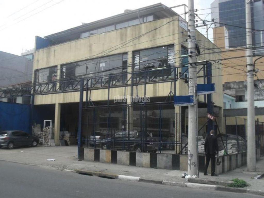 Galpão para Locação - Vila Olímpia
