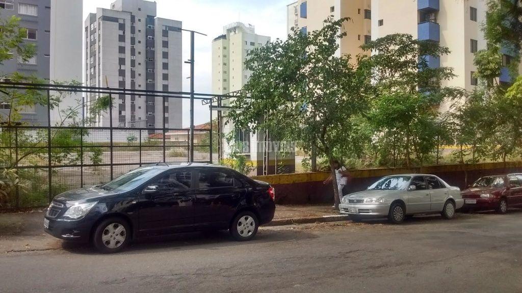Terreno para Locação - Vila Mascote