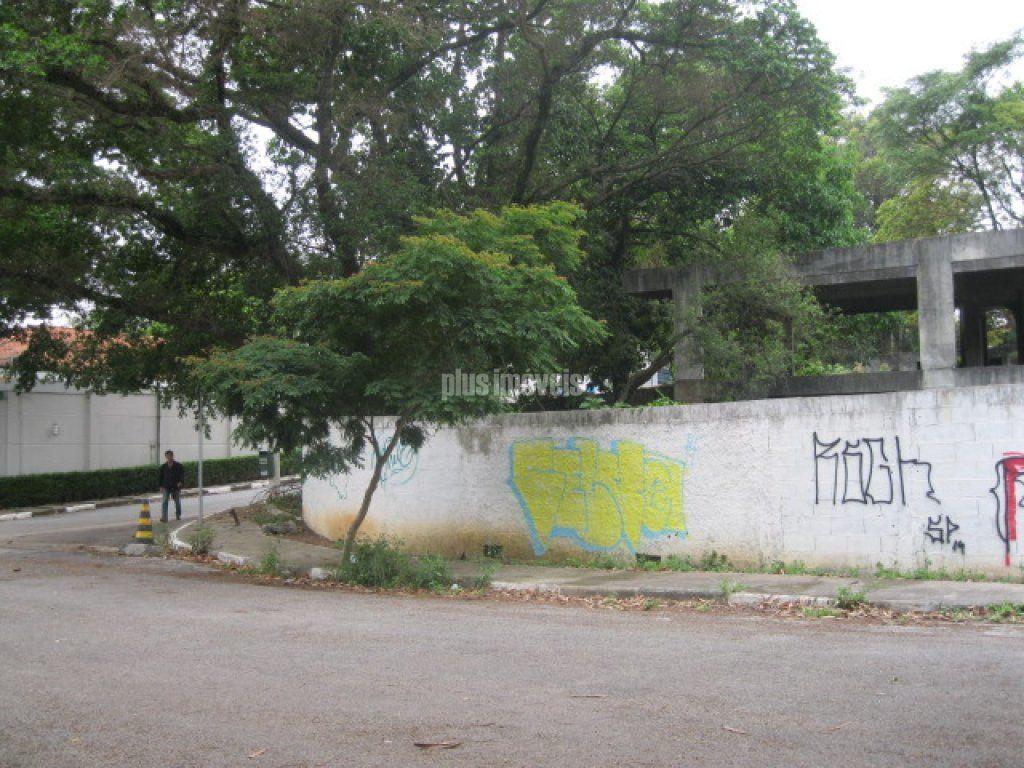 Terreno para Venda - Jardim Cordeiro