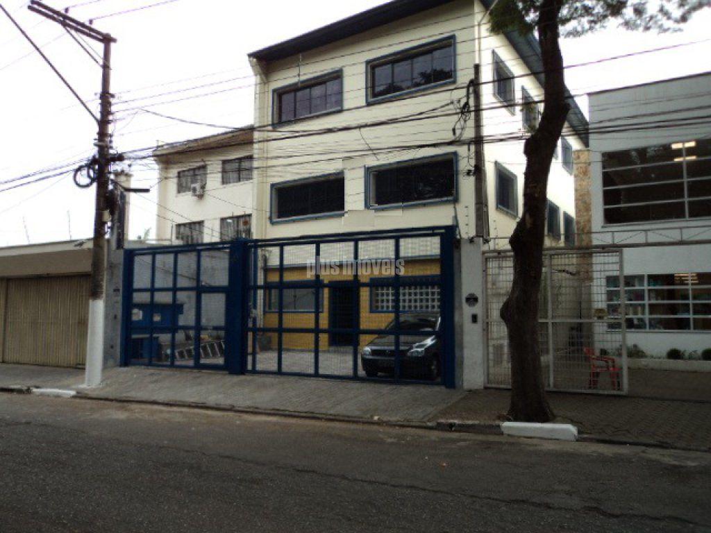 Prédio Comercial para Venda - Chácara Santo Antônio