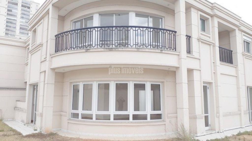Casa Em Condomínio Fechado para Venda - Brooklin Paulista