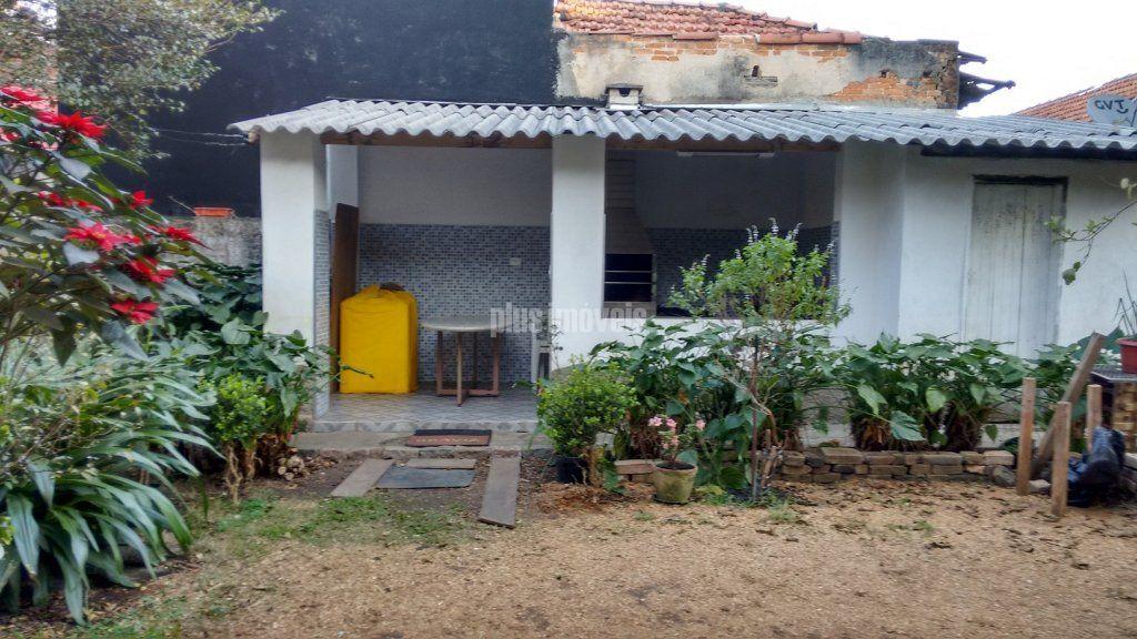 Casa Térrea para Venda - Santo Amaro