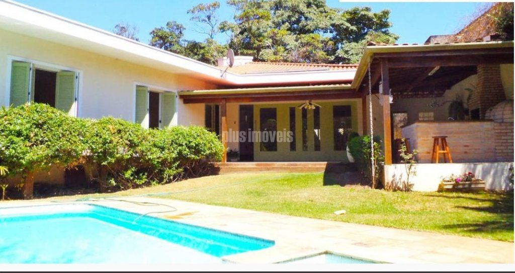 Casa Térrea para Venda - Jardim Marajoara
