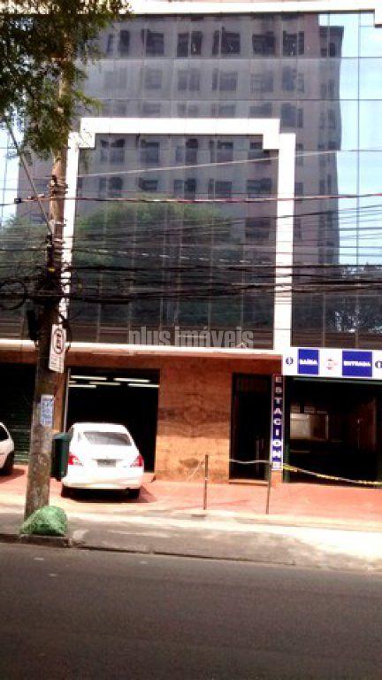 Loja para Locação - Vila Nova Conceição