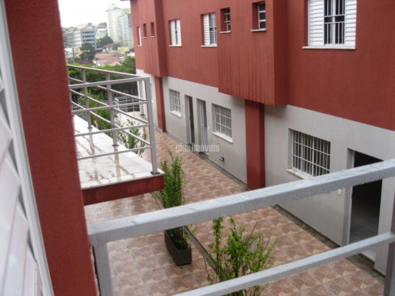 Casa em Condomínio Fechado para Venda - Vila Mascote