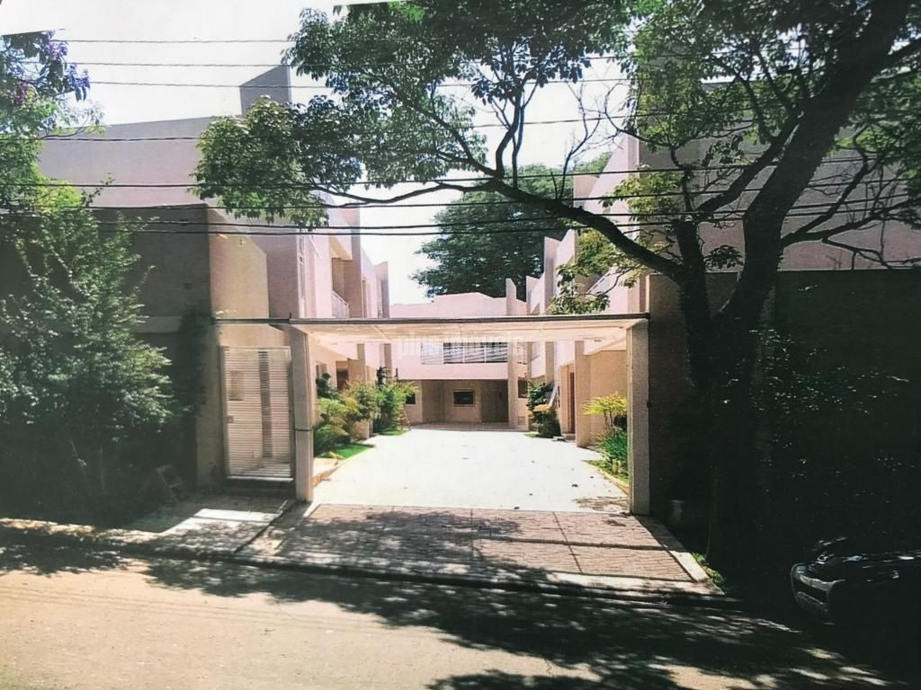 Casa em Condomínio Fechado para Venda - Jardim Prudência