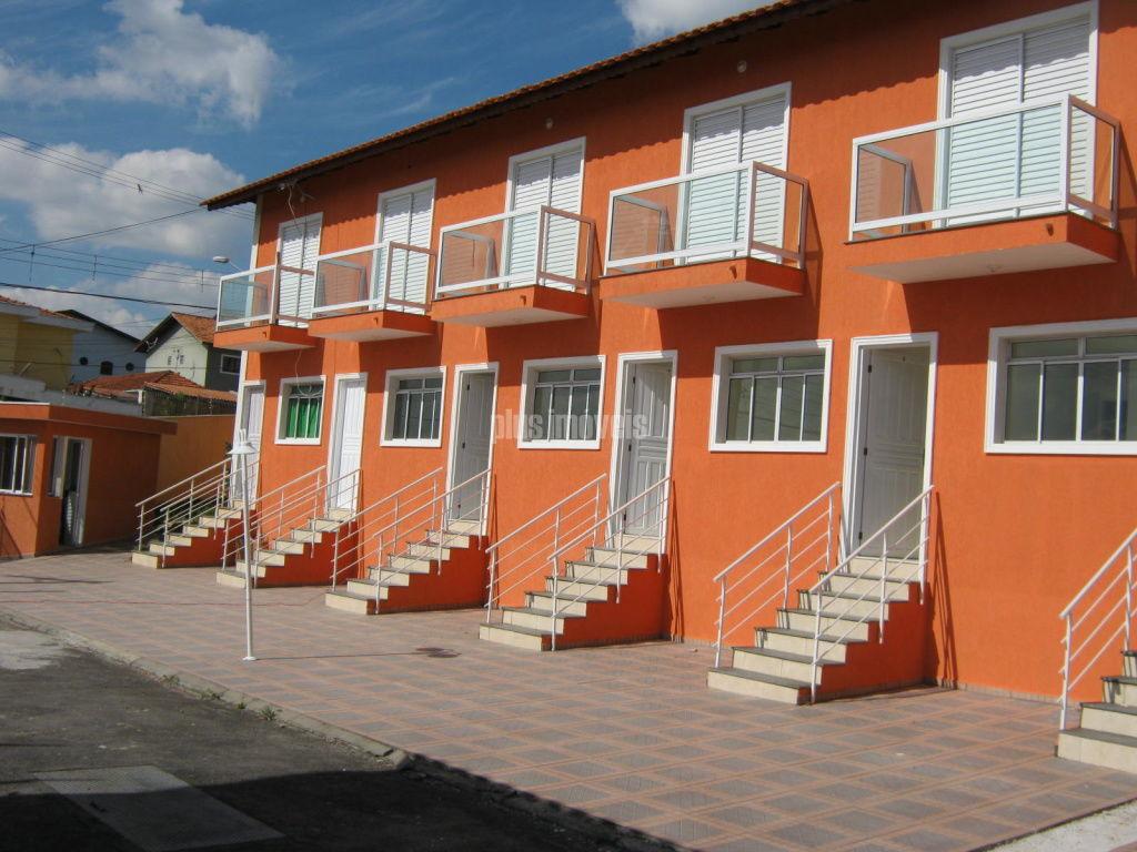 Casa em Condomínio Fechado para Venda - Vila Pirajussara