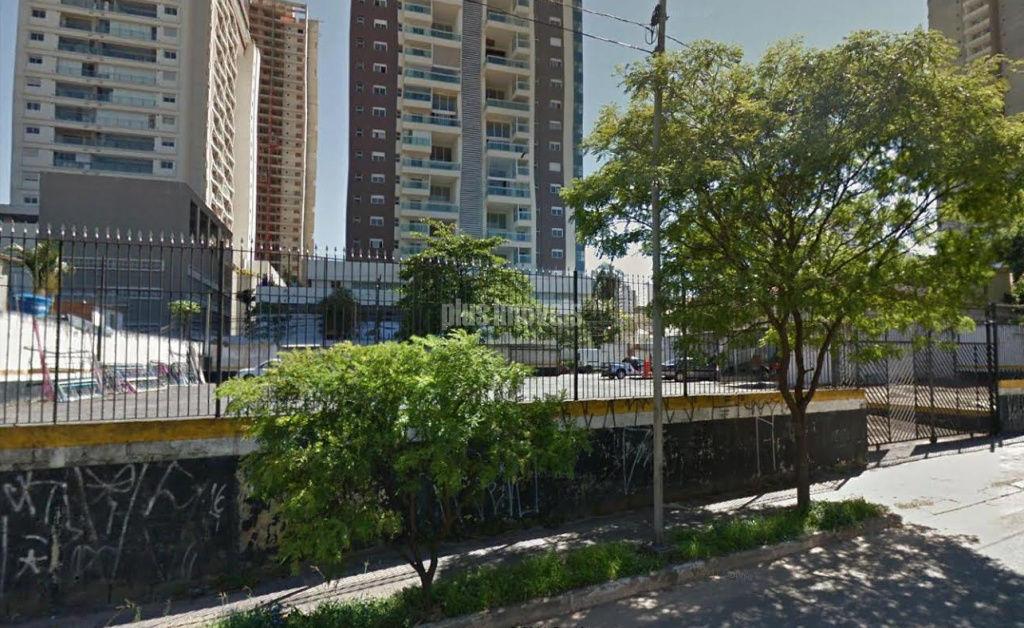 Terreno para Venda - Brooklin Paulista