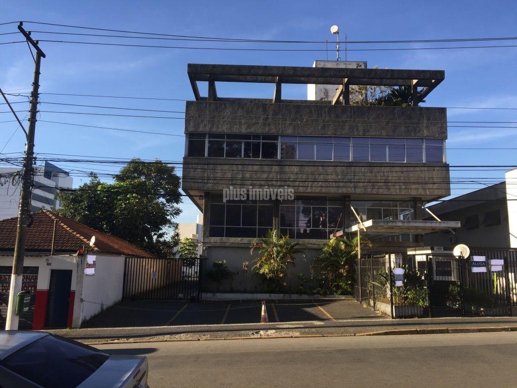 Prédio Comercial para Venda - Chácara Santo Antônio - Zona Sul