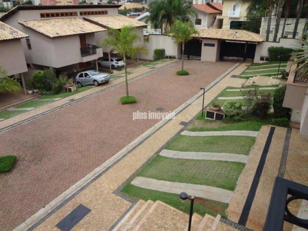 Casa em Condomínio Fechado para Venda - Chácara Monte Alegre