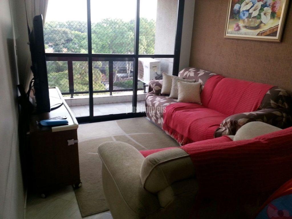 Apartamento para Venda - Cidade Vargas