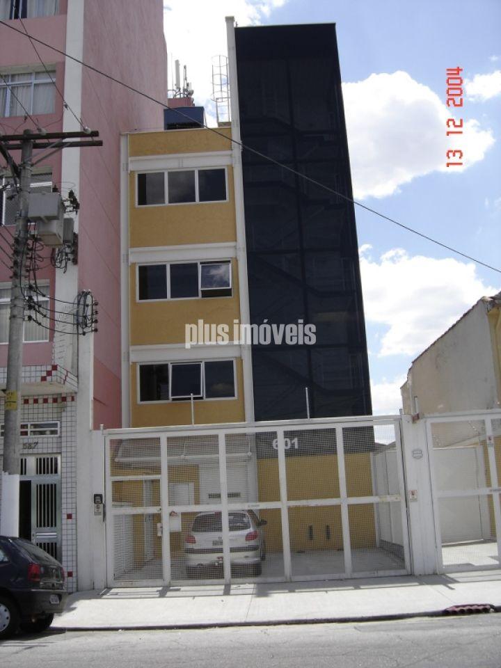 Prédio Comercial para Venda - Barra Funda