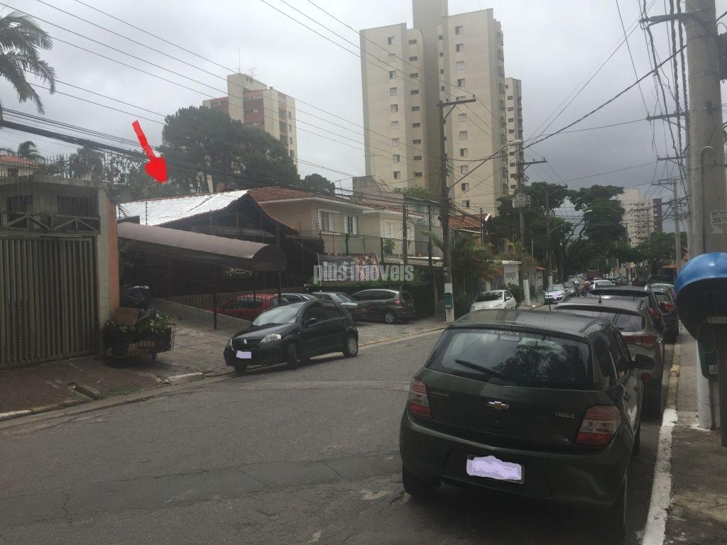 Casa Térrea para Venda - Vila Alexandria