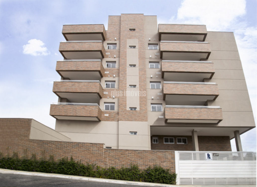 Apartamento para Venda - Jardim Cidália