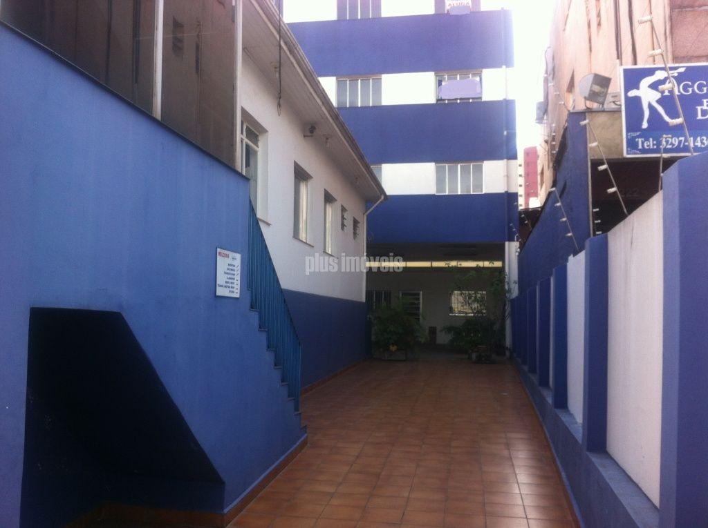 Prédio Comercial para Venda - Vila Clementino