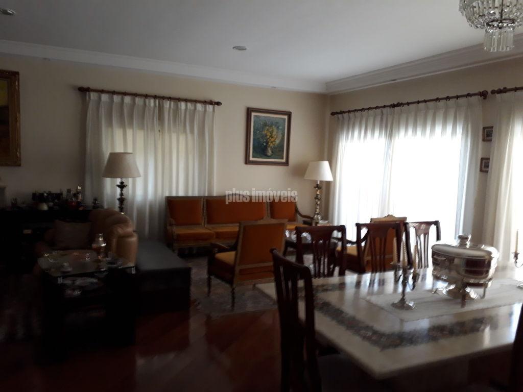 Casa em Condomínio Fechado para Venda - Planalto Paulista