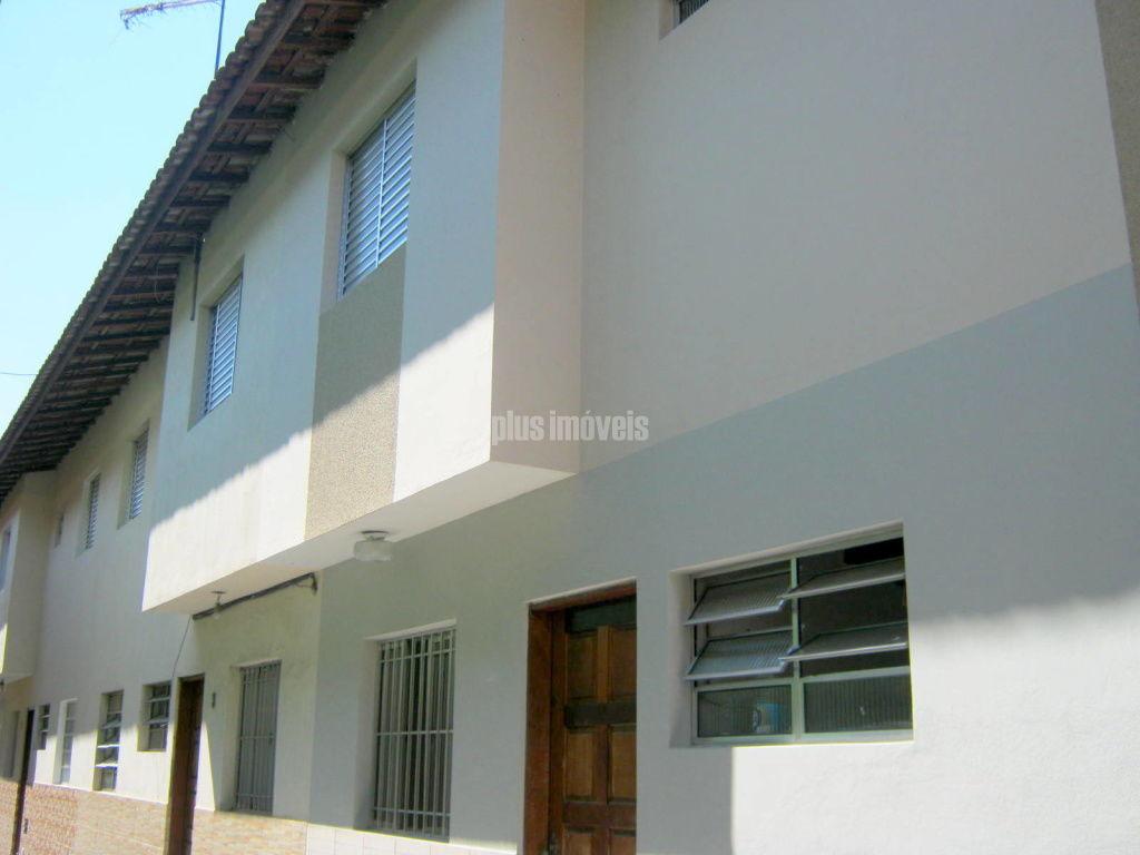 Casa em Condomínio Fechado para Venda - Parque Sonia
