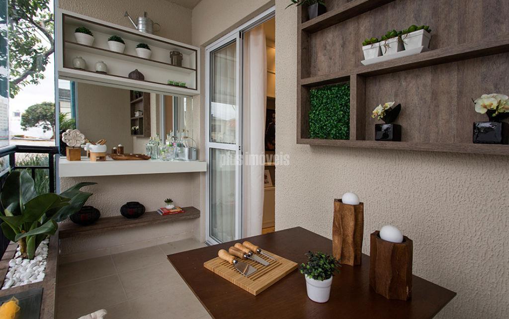 Apartamento para Venda - Vila Santo Estéfano