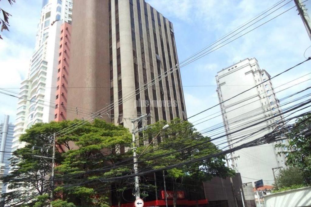 Conj. Comercial para Venda - Brooklin Paulista