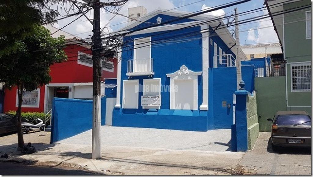 Prédio Comercial para Venda - Vila Mariana