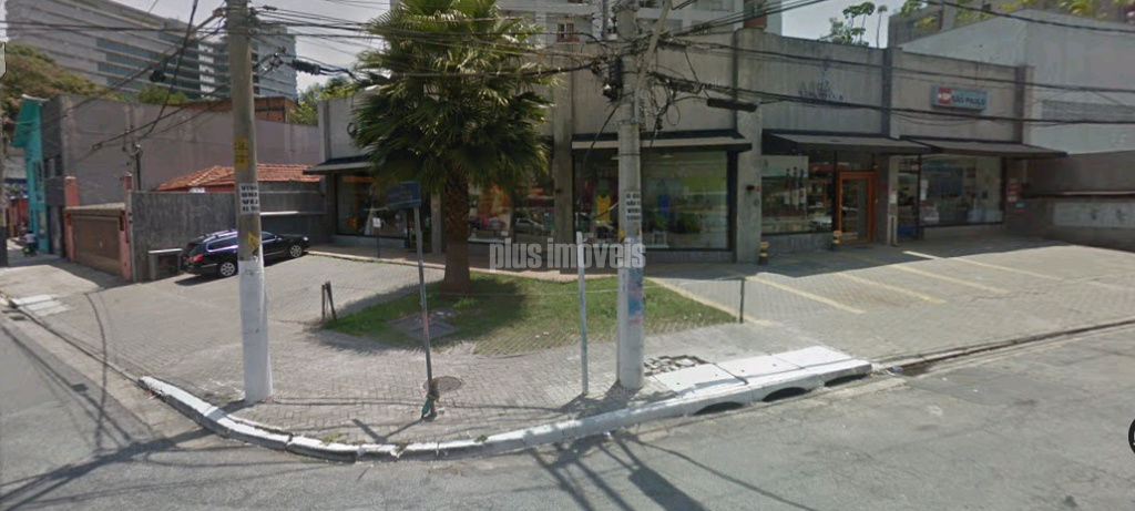 Prédio Comercial para Venda - Vila Madalena
