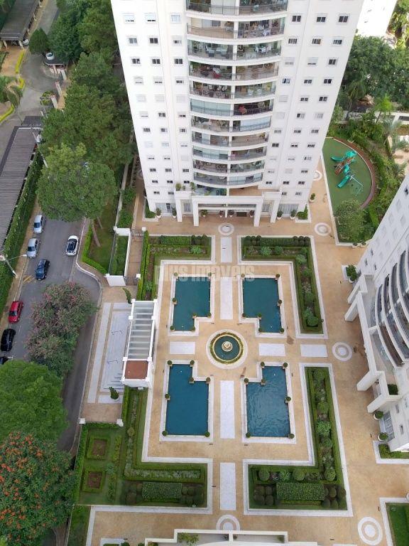 Cobertura para Venda - Jardim Marajoara