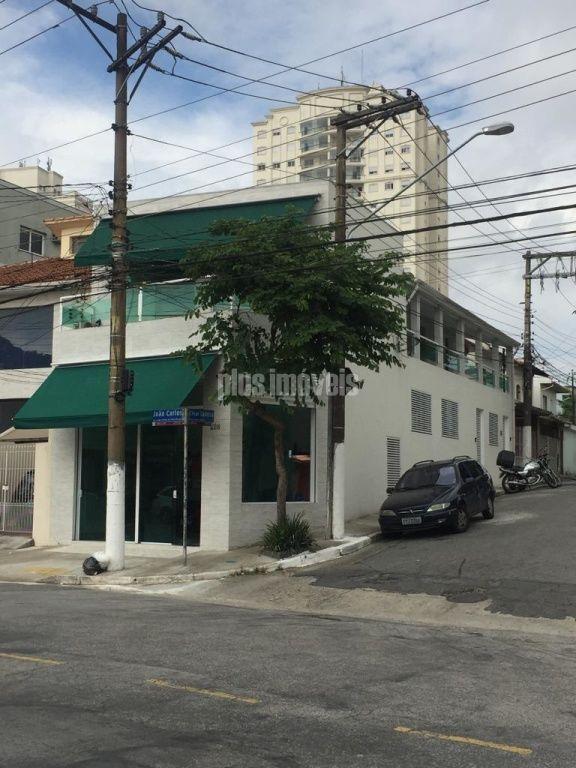 Sobrado para Locação - Chácara Santo Antônio