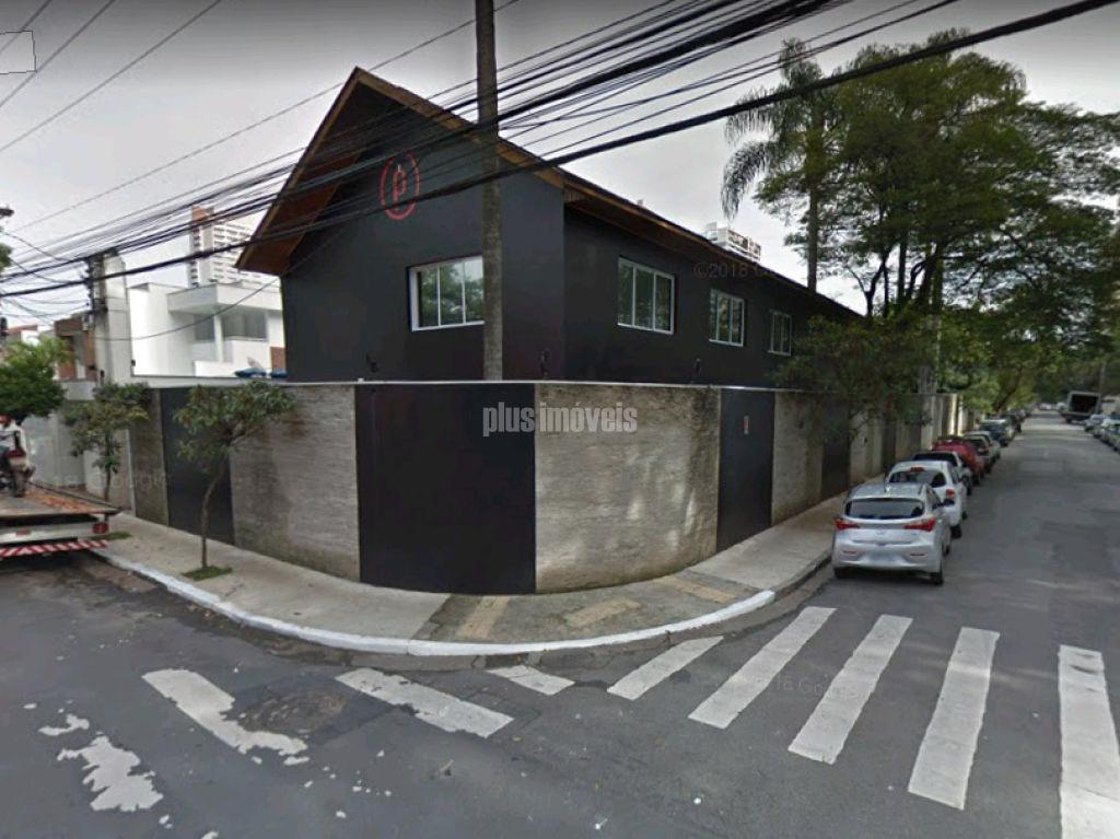 Prédio Comercial para Venda - Brooklin Paulista