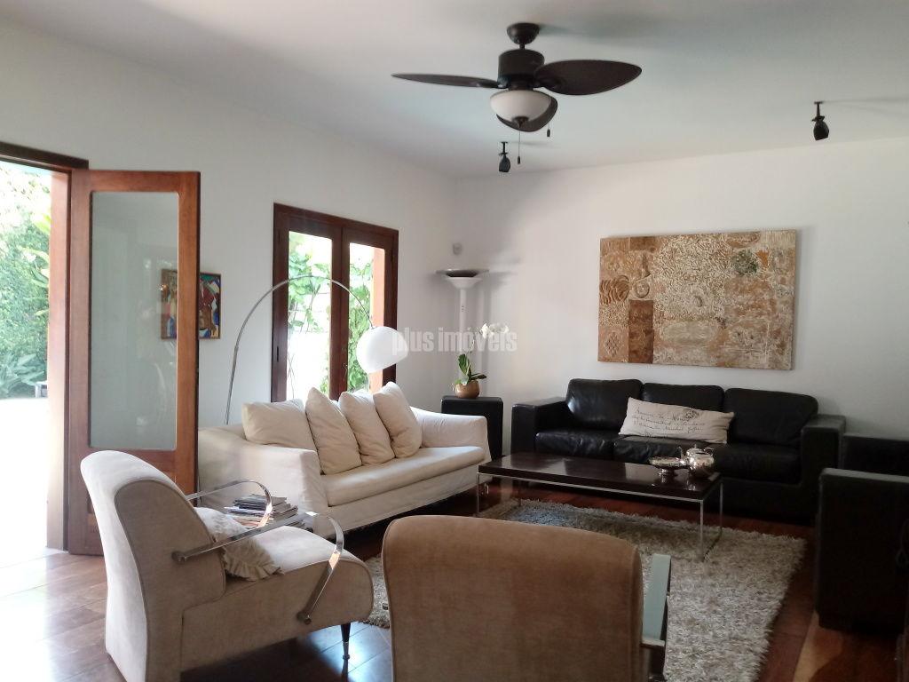 Casa Assobradada para Venda - Chácara Monte Alegre