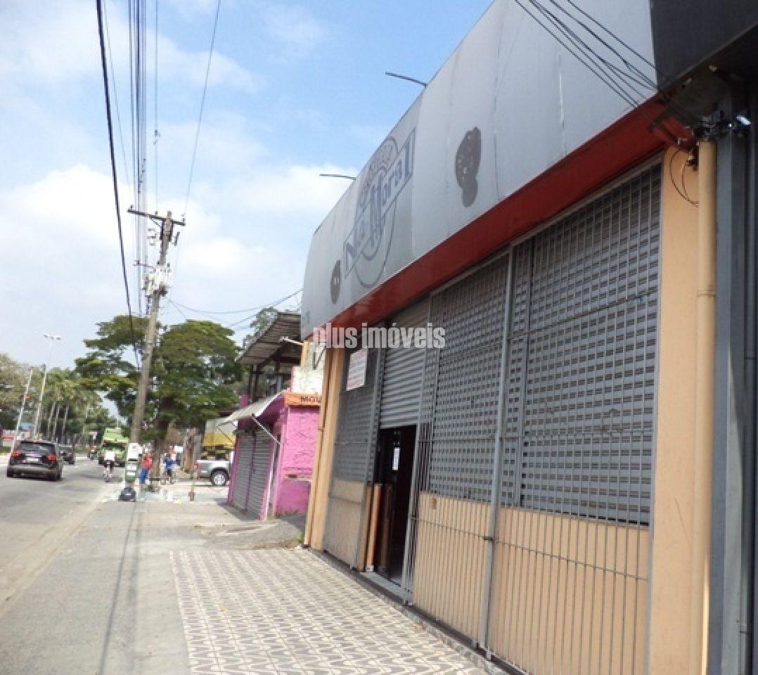 Comercial para Venda - Interlagos