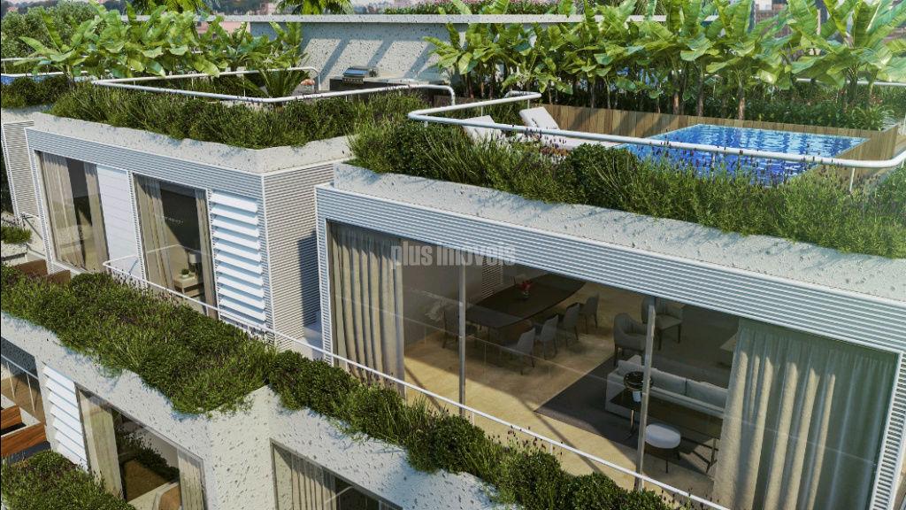 Casa em Condomínio Fechado para Venda - Jardim América