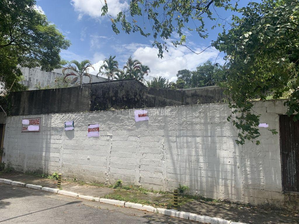 Terreno para Venda - Jardim Prudência