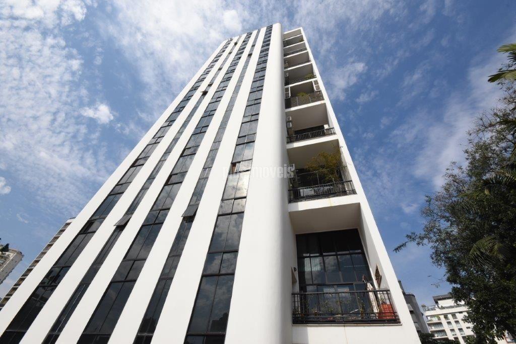Duplex para Venda - Higienópolis