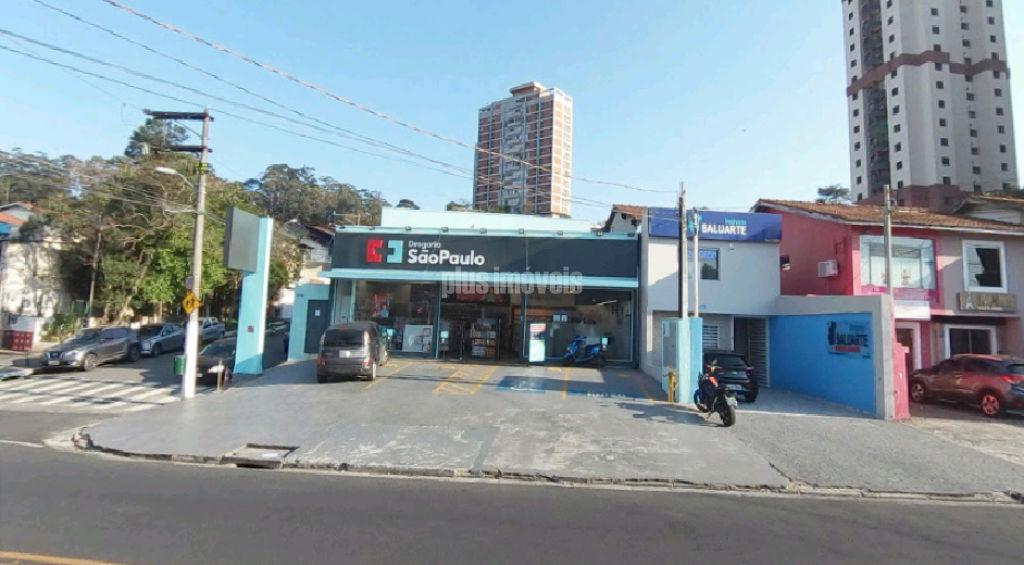 Loja para Venda - Jardim Taquaral