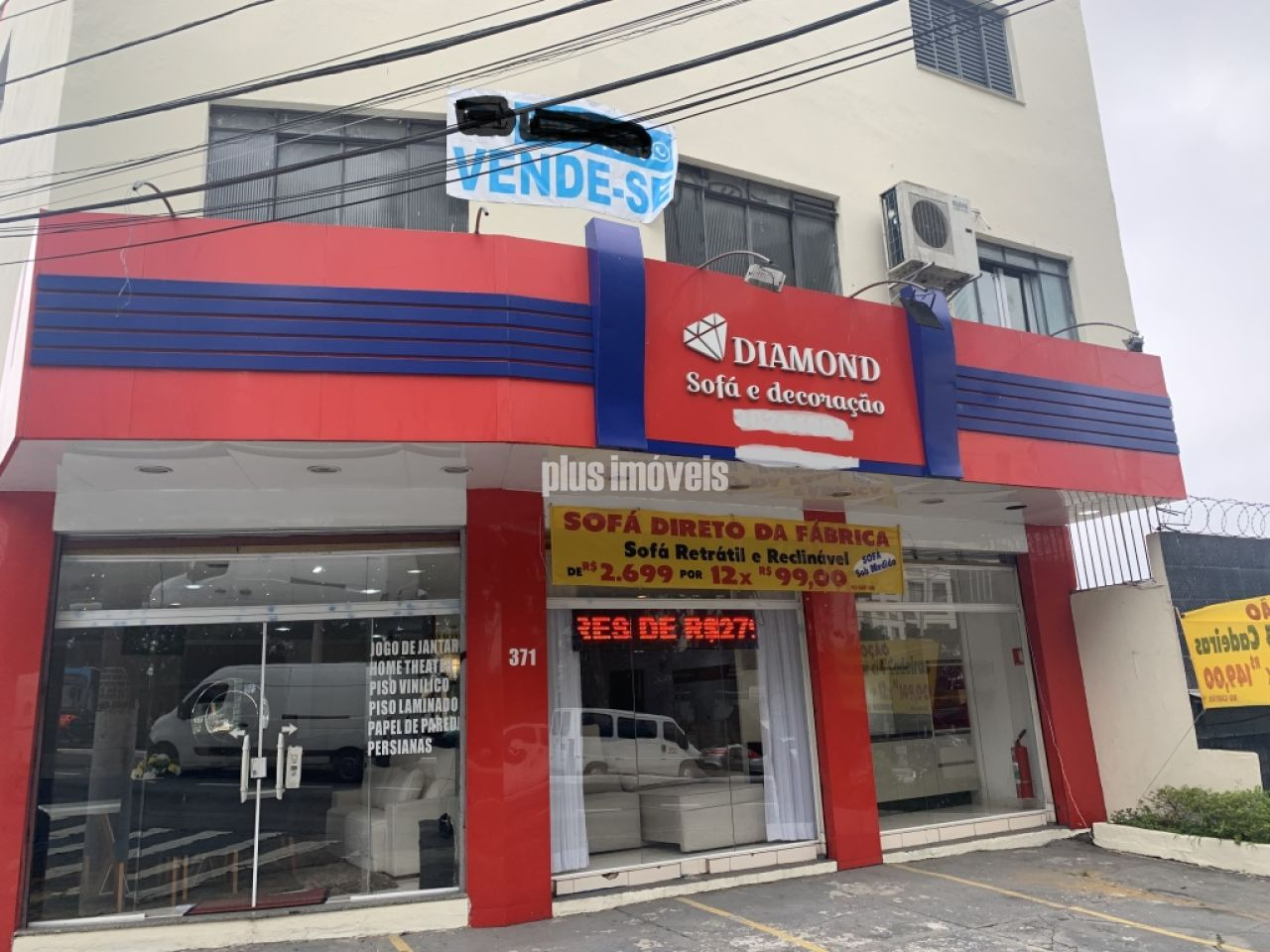 Prédio Comercial para Venda - Jardim Umuarama